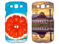 3D Case for Samsung Galaxy S3 I9300
