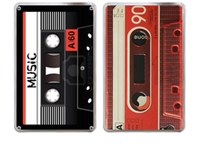 Cassette Kindle fire cases