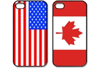 Flag Iphone 4 ,4s cases