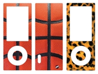 iPod nano 5th Gen Skins