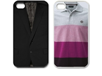 Tshirt Iphone 4 ,4s cases