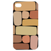 bricks Custom Case for iPhone 4,4S