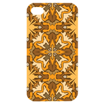 cute pattern 3 Custom Case for iPhone 4,4S