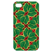 green leaf 2 Custom Case for iPhone 4,4S