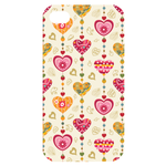 I heart Custom Case for iPhone 4,4S