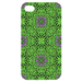 nice pattern Custom Case for iPhone 4,4S