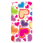 sweet love Custom Case for iPhone 4,4S