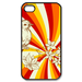 angry bird Custom Case for iPhone 4,4S