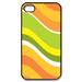 beach Custom Case for iPhone 4,4S