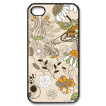 california Custom Case for iPhone 4,4S  