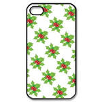 christmas Custom Case for iPhone 4,4S  