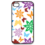 florida Custom Case for iPhone 4,4S  