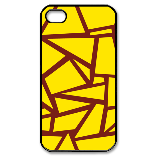 fun Custom Case for iPhone 4,4S