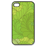 green life Custom Case for iPhone 4,4S  