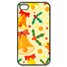 merry christmas Custom Case for iPhone 4,4S