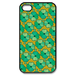 poker face Custom Case for iPhone 4,4S