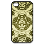 portland Custom Case for iPhone 4,4S  
