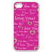 columbia Custom Case for iPhone 4,4S