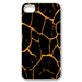 phoenix city Custom Case for iPhone 4,4S