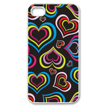 richmond Custom Case for iPhone 4,4S