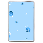 Dandelion's Home Hard Cover Case for Kindle Fire