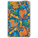 Golden Phoenix Hard Cover Case for Kindle Fire