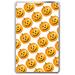 Halloween's Pumpkin Custom Hard Cover Case for Kindle Fire