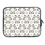 ipad 2 sleeve classical pattern idea Two Sides Sleeve for Ipad 2