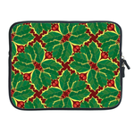 ipad 2 sleeve  personalized harvest floral Two Sides Sleeve for Ipad 2