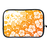 kindle fire sleeve   the smell of the sunshine Two Sides Sleeve for Kindle Fire