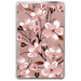Peach Blossoms Season Hard Cover Case for Kindle Fire