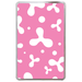 Pink&Little Dream Custom Hard Cover Case for Kindle Fire