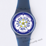 Plastic Watches AFC Custom classic  photo watch