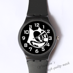 Plastic Watches cartoon Custom classic  photo watch