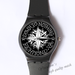 Plastic Watches richmond team Custom classic  photo watch