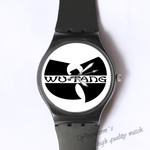 Plastic Watches wu-tans Custom classic  photo watch