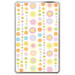 Wonderful Bubbles Custom Hard Cover Case for Kindle Fire
