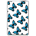 Butterfly Lovers Hard Cover Case for Kindle Fire