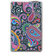 Chinese Romantic Feelings Hard Cover Case for Kindle Fire