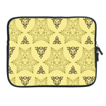 ipad 2 sleeve classical pattern design Two Sides Sleeve for Ipad 2