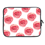 ipad 2 sleeve romantic rose Two Sides Sleeve for Ipad 2