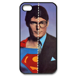 iPhone 4S case superman and Harry Poter Custom Case for iPhone 4,4S