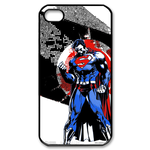 iPhone 4S case superman revenge Custom Case for iPhone 4,4S