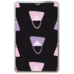 Shopping Mall Hard Cover Case for Kindle Fire