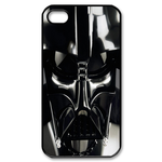 Star Wars Brave Darth Vader Custom Custom Case for iPhone 4,4S
