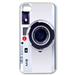 Classic White Camera Case Custom iPhone 4,4S Case Custom Case for iPhone 4,4S