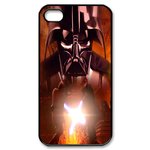 Star Wars Cool Darth Vader Custom Custom Case for iPhone 4,4S