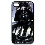 Star Wars Darth Vader Dark Helmet Custom Custom Case for iPhone 4,4S