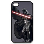 Star Wars Darth Vader Drawing Sword Custom Custom Case for iPhone 4,4S