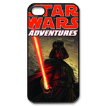 Excellent Darth Vader Star Wars Custom Custom Case for iPhone 4,4S